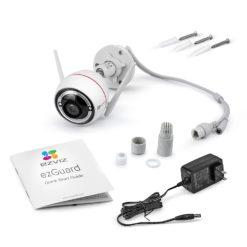 camera wifi giá rẻ Hải Phòng