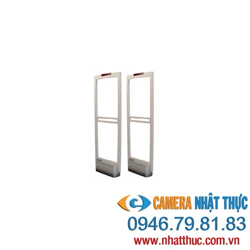 Cổng từ AMS-06 (Dual Antena )