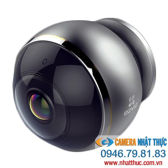Camera wifi không dây Ezviz CS-CV346 Mini Pano