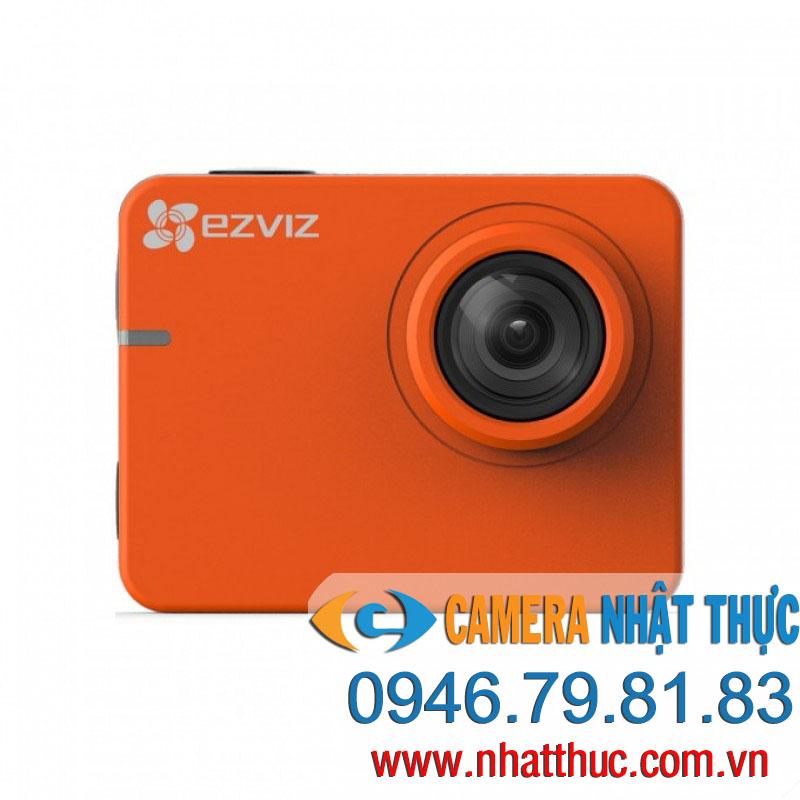 S2 Starter Kit (Orange)