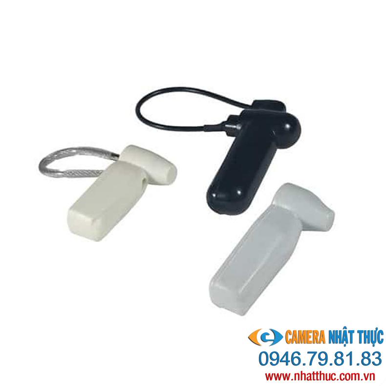Tem cứng kèm dây đeoHT-0018