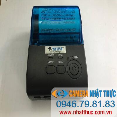 Máy in hoá đơn Mini PRP-085BT