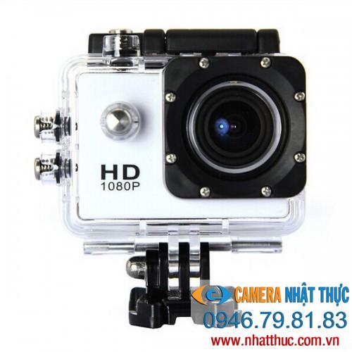 Camera thể thao SJ6000