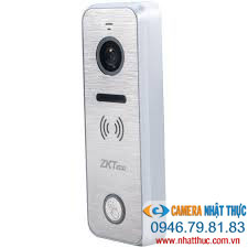 Hệ thống điện thoại cửa video ngoài trời ZKTeco VDPO1