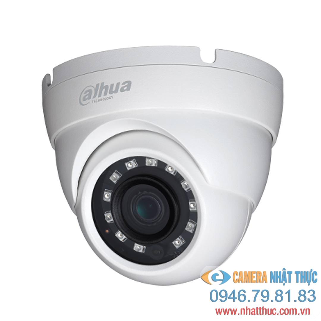 Camera HDCVI Dahua DH-HAC-HDW1000MP-S3