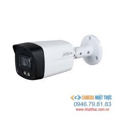 Camera HDCVI Dahua DH-HAC-HFW1239TLMP-A-LED