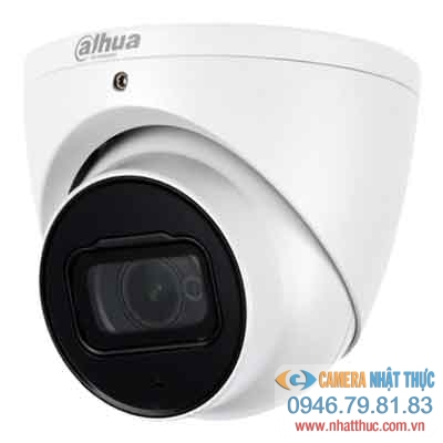 Camera HDCVI Dahua DH-HAC-HDW1239LTP-LED