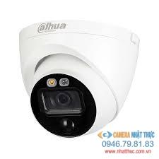 Camera HDCVI Dahua DH-HAC-HDW1239TP-A-LED