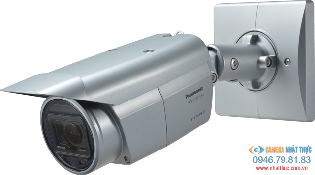 Camera IP Panasonic WV- S1531LTN
