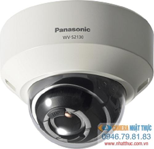 Camera IP Panasonic WV-S2130