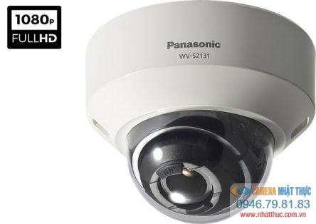 Camera IP Panasonic WV-S2131