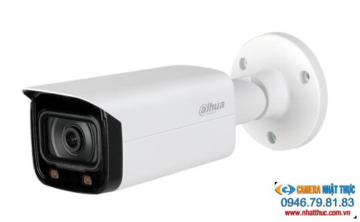 Camera HDCVI Dahua DH-HAC-HFW2249TP-I8-A-LED