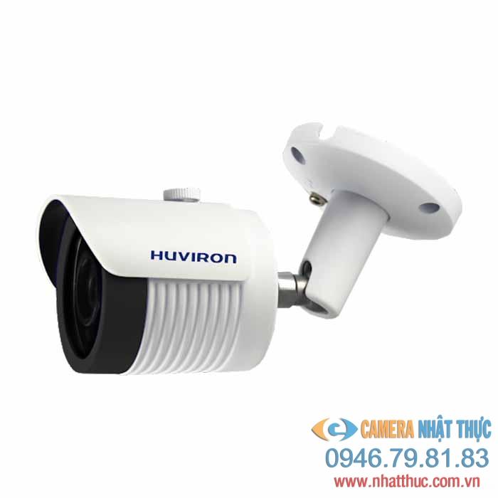 Camera IP Huviron F-NP221S/P