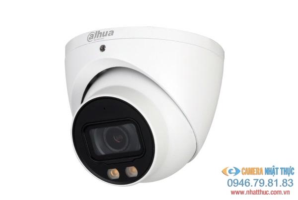 Camera HDCVI Dahua DH-HAC-HDW2249TP-A-LED