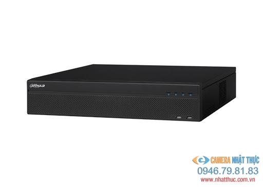 Đầu ghi hình 32/64 kênh camera IP Dahua DHI-NVR608-32/64-4KS2