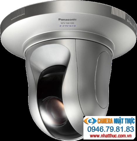 Camera IP Panasonic WV-S6130