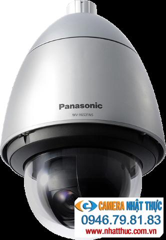 Camera IP Panasonic WV-S6531NS