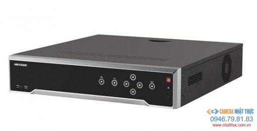 Đầu ghi hình IP 32 kênh DS-7732PI-S4B