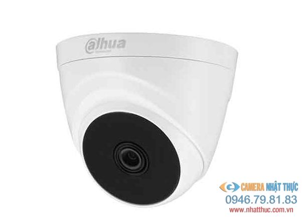 Camera HDCVI Dahua DH-HAC-T1A21P