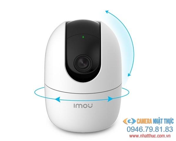 Camera IP hồng ngoại không dây Dahua IPC-A22EP-imou