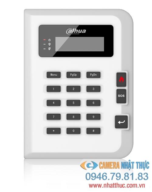 Bàn điều khiển Dahua DHI-ARK10C