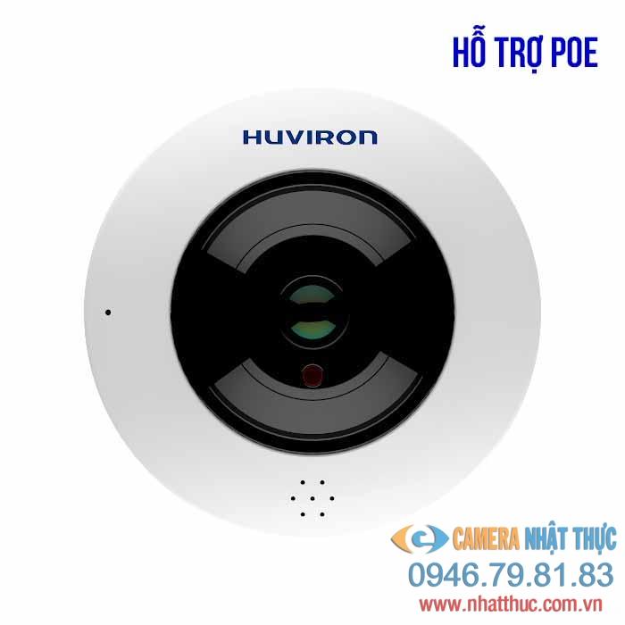 Camera IP Huviron F-FND410/P