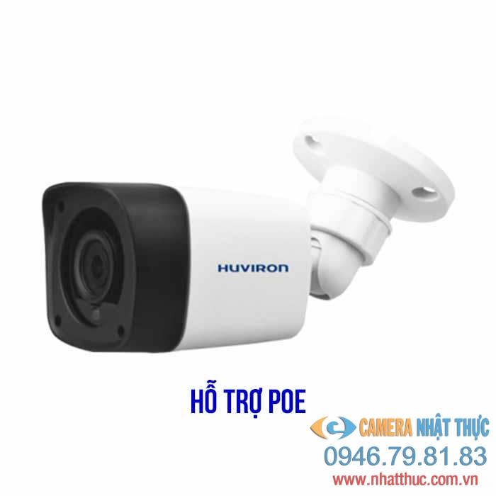 Camera IP Huviron F-NP230/P