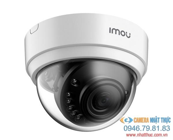 Camera IP hồng ngoại không dây Dahua IPC-D42P-imou