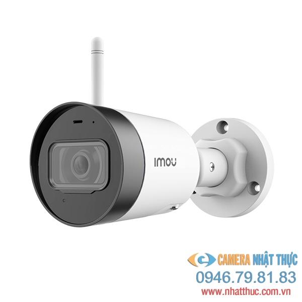 Camera IP hồng ngoại không dây Dahua IPC-G22P-imou