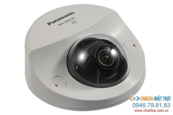 Camera Panasonic WV-SFN130LPJ