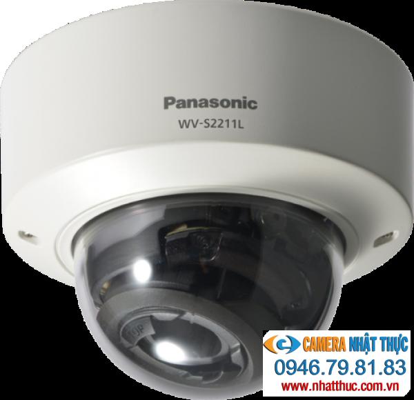 Camera Panasonic WV- S2211L