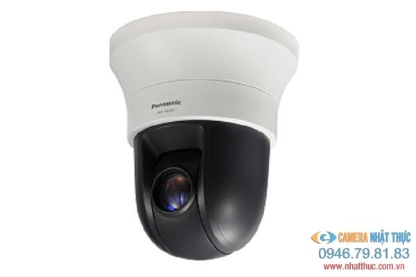 Camera IP Panasonic WV-S6111