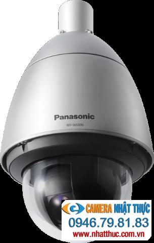 Camera IP Panasonic WV-S6530N