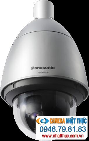 Camera IP Panasonic WV-S6531N