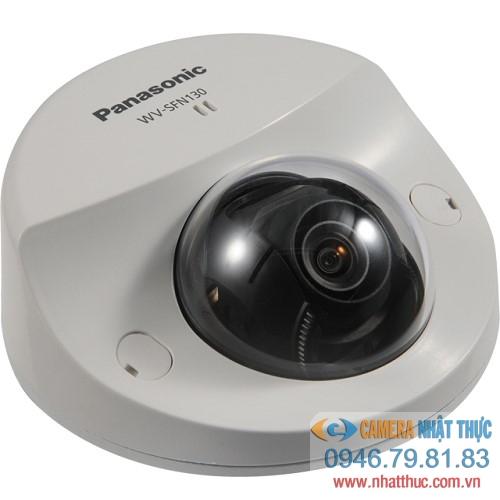 Camera IP Panasonic WV-SFN110