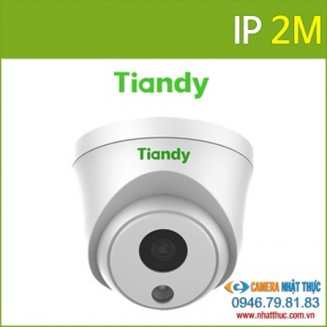Camera Tiandy TC-NCL222SC