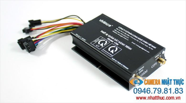 Định vị hộp đen hợp chuẩn VT06