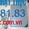 Bộ khử tem mềm HK-01