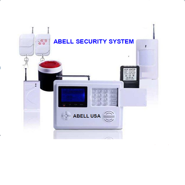 ABELL GSM-101