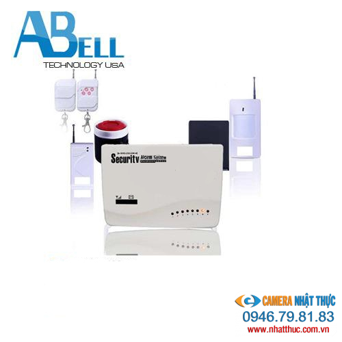 ABELL GSM-102