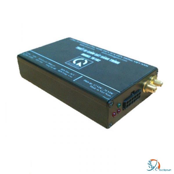 TG102 - Thiết bị giám sát hành trình  (hợp chuẩn Bộ GTVT)