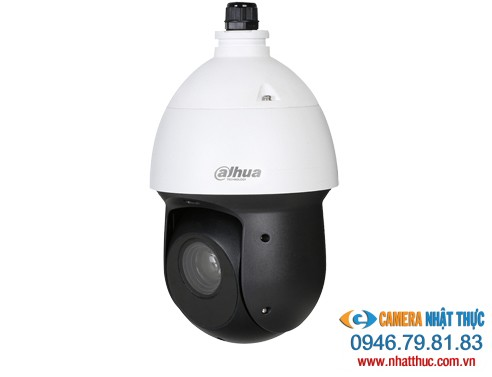 Camera Dahua Pro DPC-SD89225I