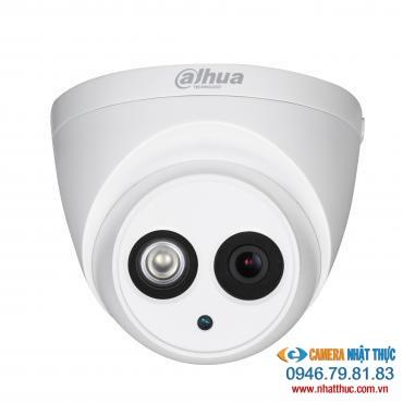Camera Dahua Pro DPC-HFW3331EP