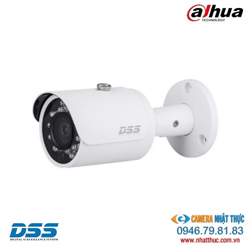 Camera quan sát IP dss DS2300FIP