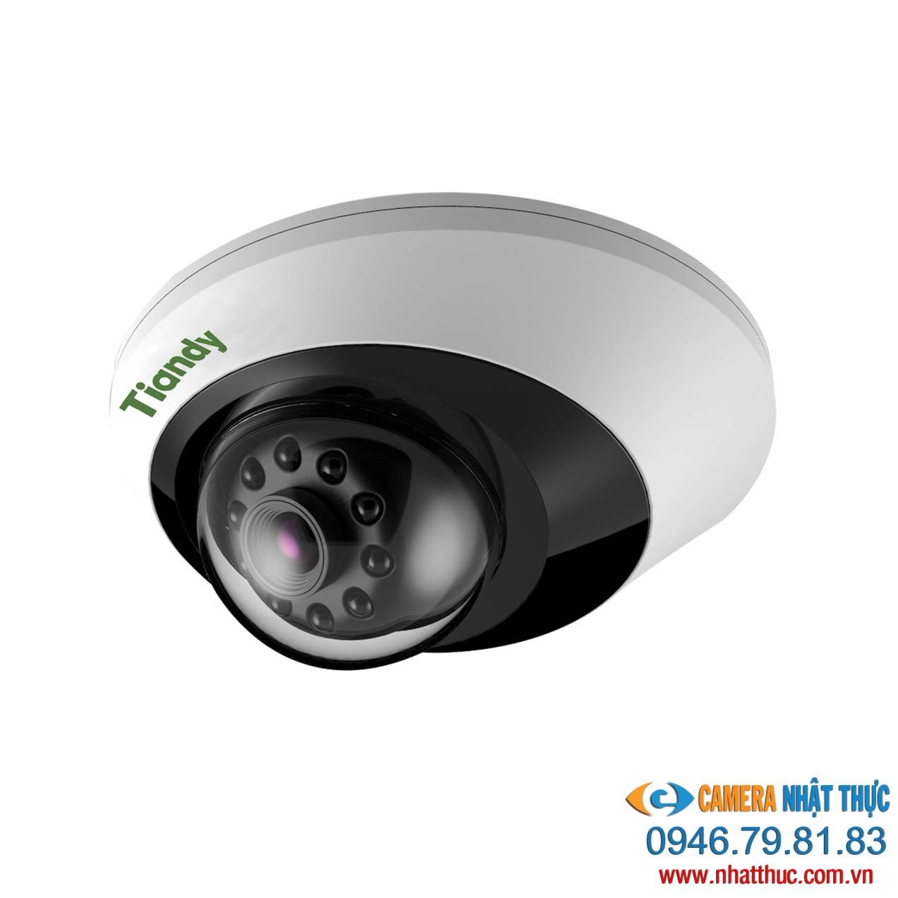 Camera Tiandy Pro TC-NC262S
