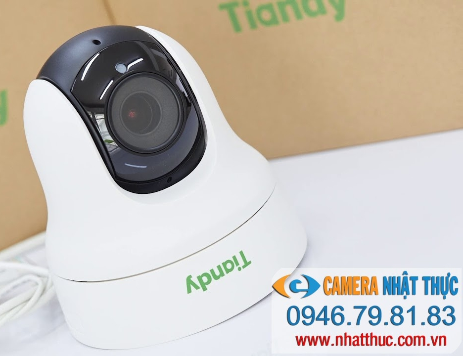 Camera Tiandy TC-NH3204IE