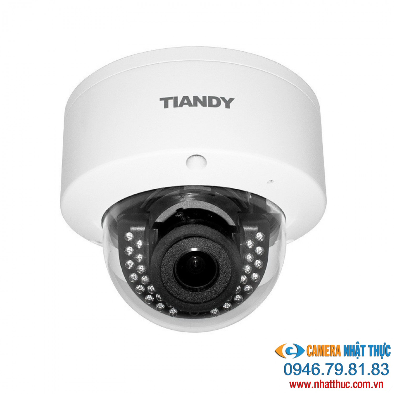 Camera Tiandy Pro TC-NC24MS