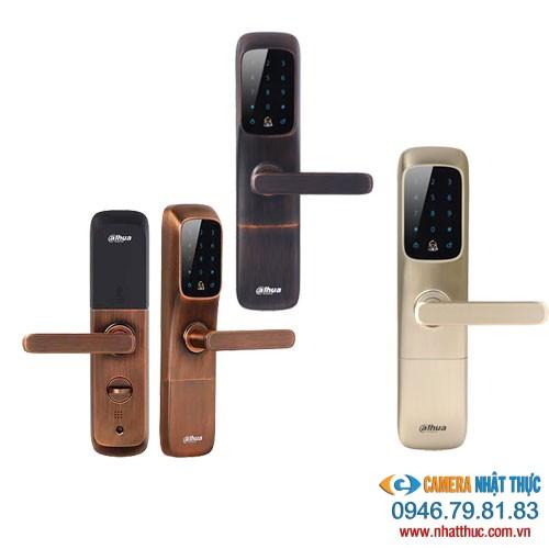 Khoá cửa thông minh DHI-ASL6101K