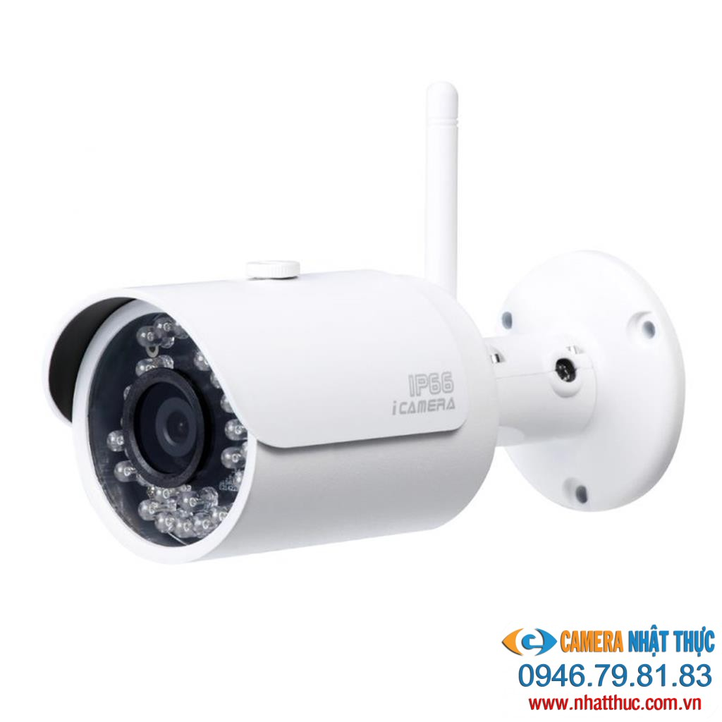 Camera IP Dahua DH-IPC-HFW1320SP-W