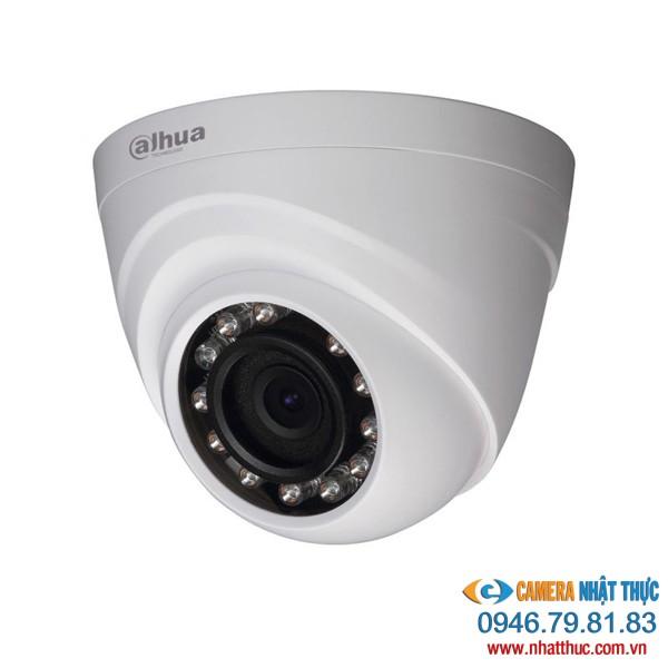 Camera Dahua 4MP DH-HAC-HDW1400RP